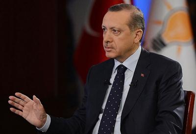 Erdoğan, eyalet sistemi sinyali verdi