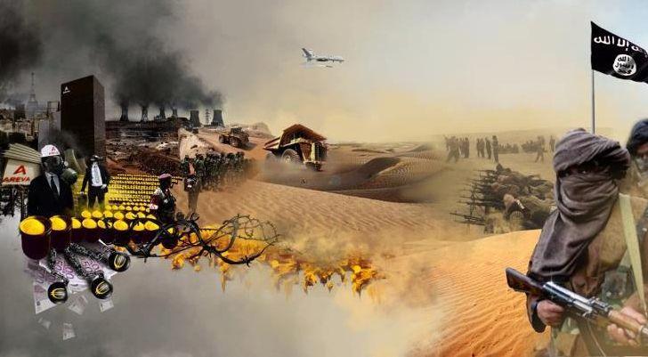 Tuaregler hükümetle masaya oturmak istiyor