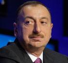 Aliyev yeniden cumhurbaşkanı adayı