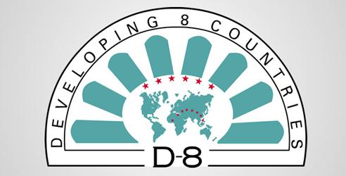 Pakistan'da D-8 Komisyon toplantıları başladı