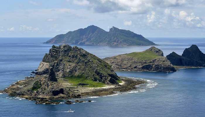 Japonya'ya ABD'den 'adaları satın alma' tavsiyesi