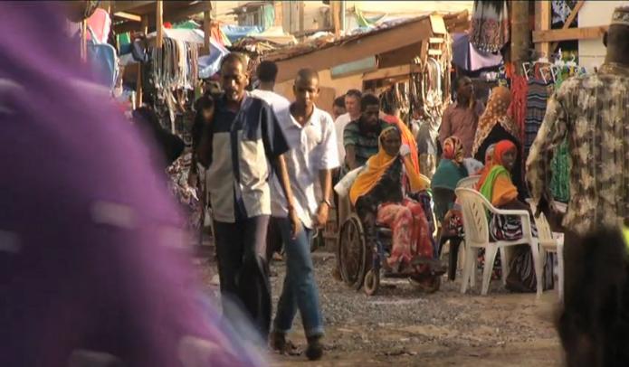 Afrika'nın küçük ama en stratejik ülkesi: Cibuti (Video Haber)