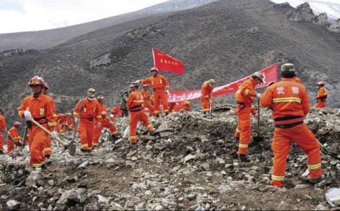 Çin: Devlerin sırtına binen cüce