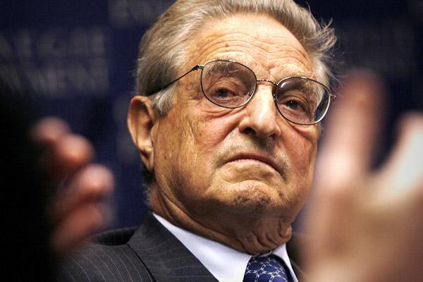 Spekülatör Soros'tan 3.Dünya Savaşı uyarısı