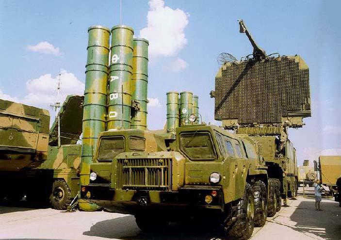 Rusya İran'a S-300'leri yıl içinde verecek
