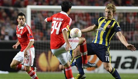Fenerbahçe'ye Rus takımı