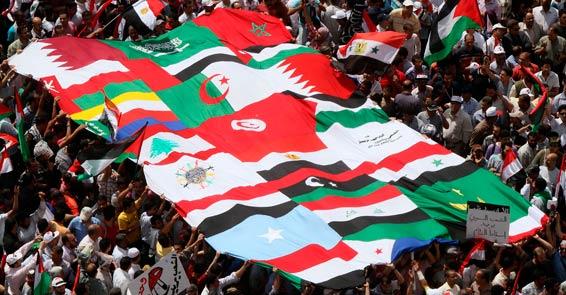 O.Doğu'da su savaşları Arap Baharı'ndan çok can alacak...