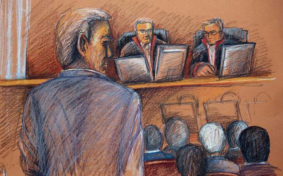 Cinsel istismar davasında bir hapis, üç beraat