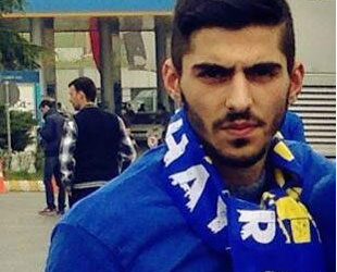 Futbol fanatizminde bir kişi öldü