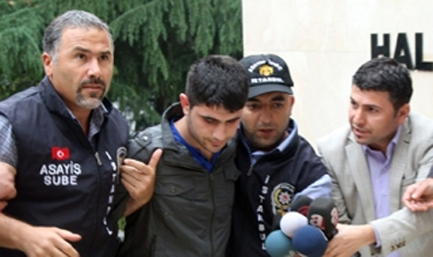 Taraftar cinayetine 18 yıl hapis