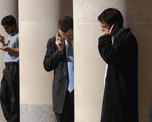 AB vatandaşlarının 'roaming korkusu'