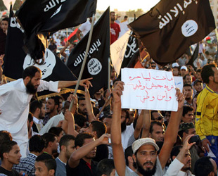 Tunus'ta Selefi gerginliği çatışmaya dönüştü