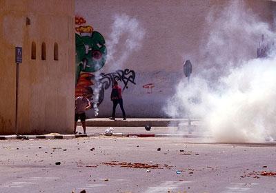 Tunus'ta 200 Selefi gözaltında