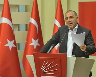CHP'den Rıza Sarraf bırakılacak iddiası