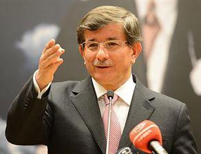Davutoğlu, Redhack iddiasını yalanladı