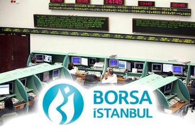Borsa İstanbul'daki arıza giderildi