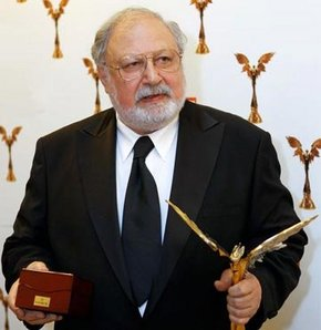 Seçimde Aliyev'e karşı Oscar ödüllü rakip
