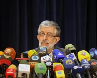 İran'da bir aday muhafazakarların lehine çekildi
