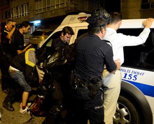 Emniyet'ten Ankara açıklaması: Rutin bir işlem