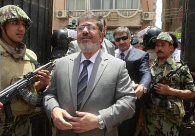 Mısır'da direniş arttıkça ABD geri adım atıyor