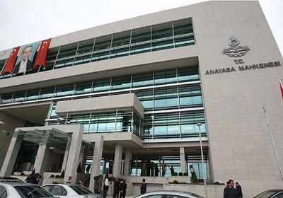 CHP 'Torba Yasa' için AYM'de
