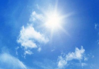 Bayramda havalar nasıl olacak?-HARİTALI