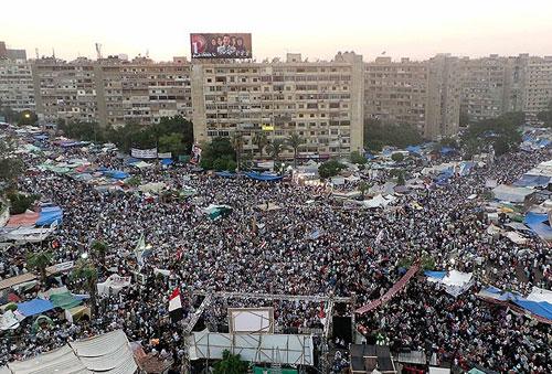 Mısır'da gecenin bilançosu: 7 Ölü