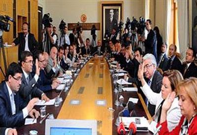 Erdoğan, Mısır'dan gelen telefonu reddetti