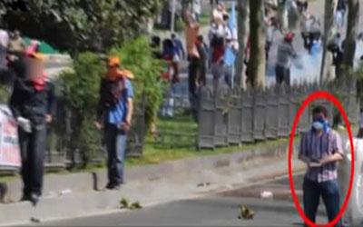 Gezi Parkı eylemine yeni iddianame
