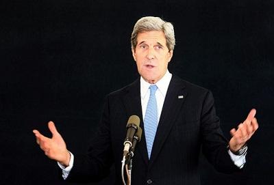 Kerry Mısır'la ilgili sözlerinden geri adım attı