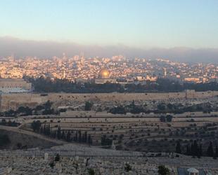 İsrail'in Kudüs planına Arap Birliği'nden red