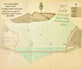 Marmaray'ın atası Tünel-i Bahri