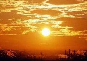Dünya Meteoroloji Örgütü'nden Türkiye'ye sıcaklık uyarısı