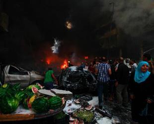 Beyrut'taki patlamada ölü sayısı arttı