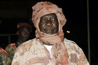 Orta Afrika lideri ve başbakan istifa etti