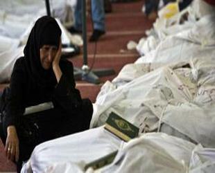 Af Örgütü'nden Mısır için soruşturma çağrısı