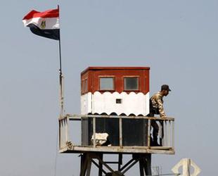 Sina'da 24 Mısır polisi öldürüldü