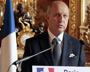 Fransa İran'a ambargoyu gevşetmeye hazırlanıyor