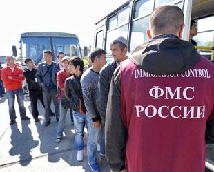 Özbek göçmen Moskova'da ölü bulundu