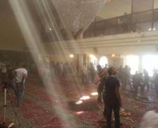 Lübnan'da patlamalar: 32 ölü-FOTO
