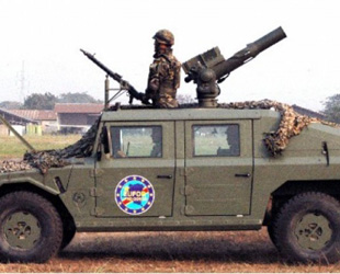 Demokratik Kongo'da komutana suikast