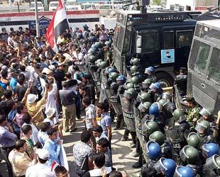 Iraklı muhaliflerden yeni siyasi oluşum