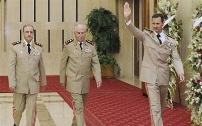 Esad yönetimi, iddiaları yalanladı
