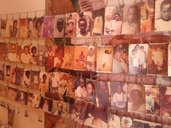 Afrika'da Ruanda Soykırımı'nı anılıyor
