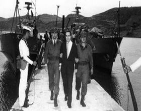 Yassıada'dan İmralı'ya son yolculuk: Adnan Menderes'in idamı