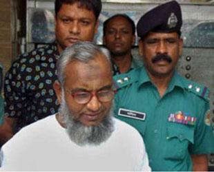 Bangladeş'te bir idam cezası daha
