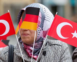 Alman koalisyonunda herkese çifte vatandaşlık yok