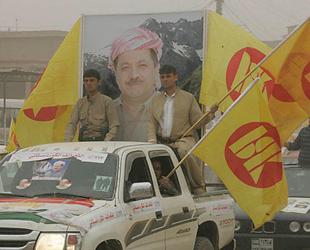 K. Irak'taki seçimde İslamcılar sürpriz yaptı
