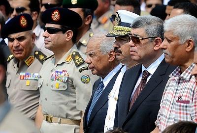 Mısır'da darbe cephesi çatlayabilir