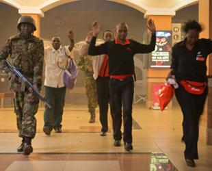 Kenya'da AVM saldırısının bilançosu artıyor